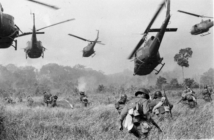Vietnam War Peace Announced   January 23, 1973   History On This Day
